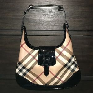 Burberry Brook Nova Shoulder Bag